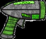 Open Source: Weaponizing Ray Gun
