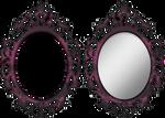 Open Source: Menace's Mirror