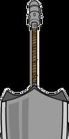 Open Source: Cavorite Kite Sword