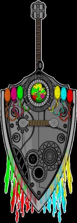 OS: Urthona's Formula Blade