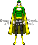 Non-OS: Captain Gonzo