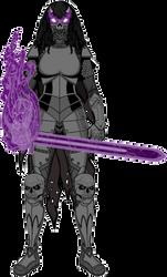 OS: Gotz Of The Violet Hand