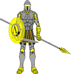 Open Source: Sparta, The War Hound