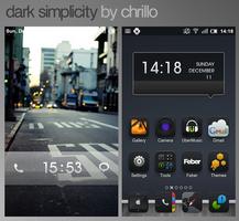 Dark Simplicity MIUI by chrillo