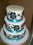 Wedding cake 63 by ninny85310
