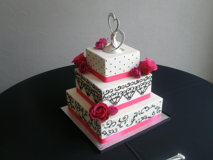 wedding cake for 75 people wedding cake 75 by ninny85310 on deviantart 22710