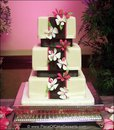 Wedding cake 86 by ninny85310