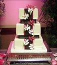 Wedding cake 86 by ninny85310