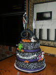 Wedding cake 125