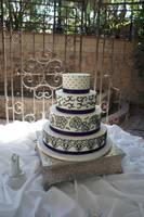 Wedding cake 182 by ninny85310