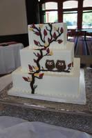 wedding cake 203 by ninny85310