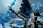 Ashe - Battle Queen