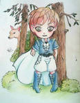 Forest Chibi