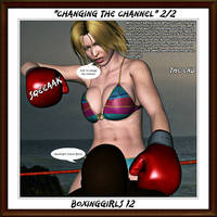 Changing the Channel 2/2