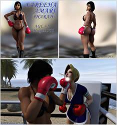 WRBL Roster-Fareeha Amari by boxinggirls12