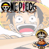 Luffy Icon by Nammi