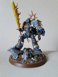 Robout Guilliman by cjmj1975