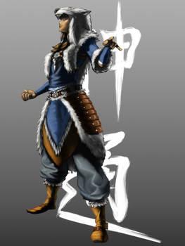 Avatar-korra