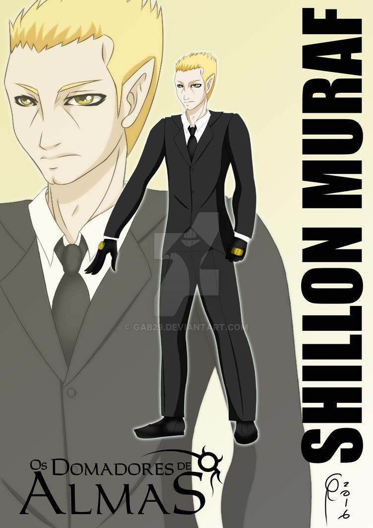 Shillon Muraf by gab29