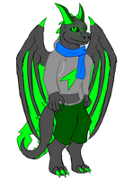 0-Acerlot-0 .:G:. by TheDragonShifter