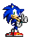 Sonic the Hedgehog Modern by supermatthewbros2010
