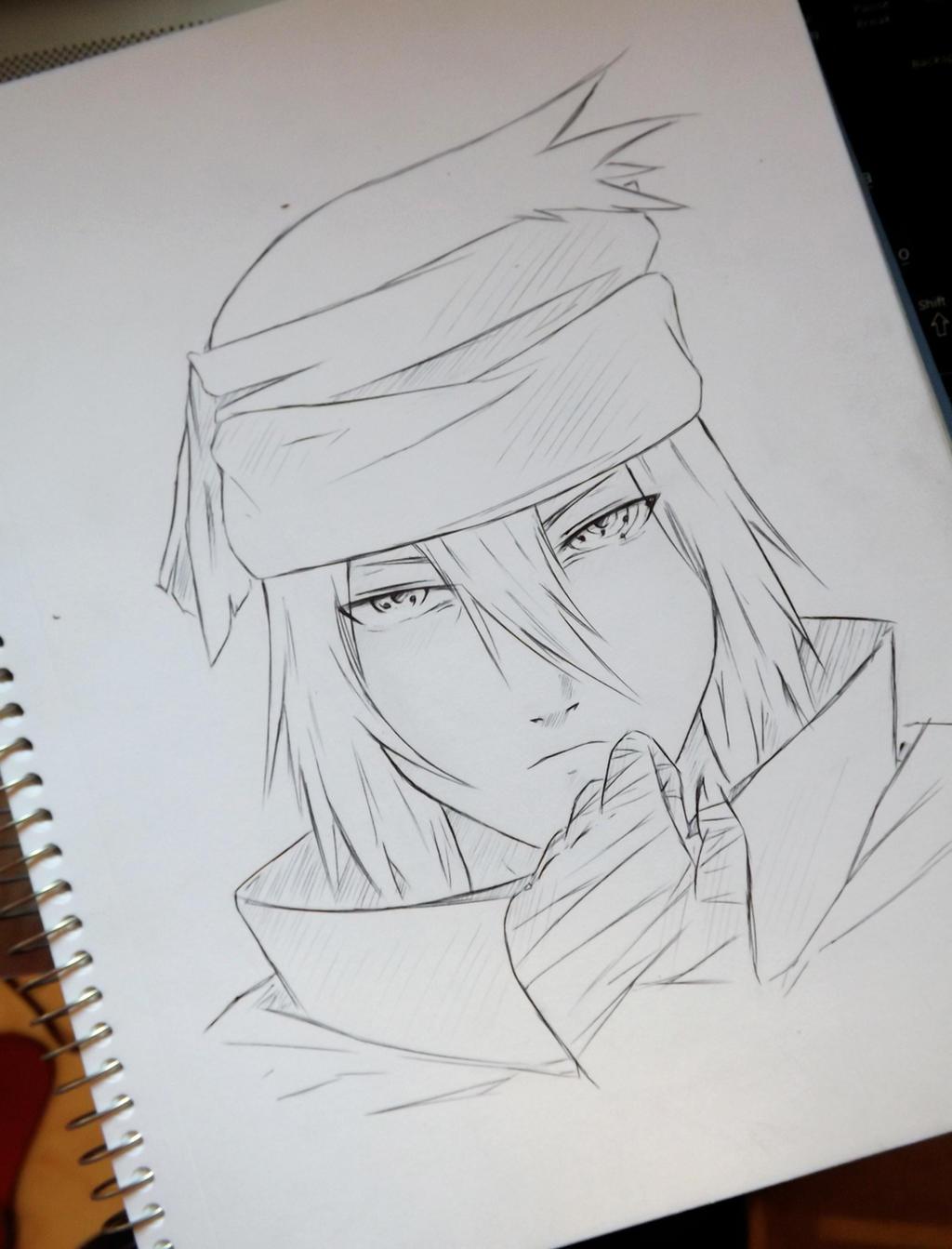 Sasuke - Naruto The Last xd by DiegoYojiJoji on DeviantArt