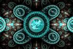 Time Machine by TyrantWave
