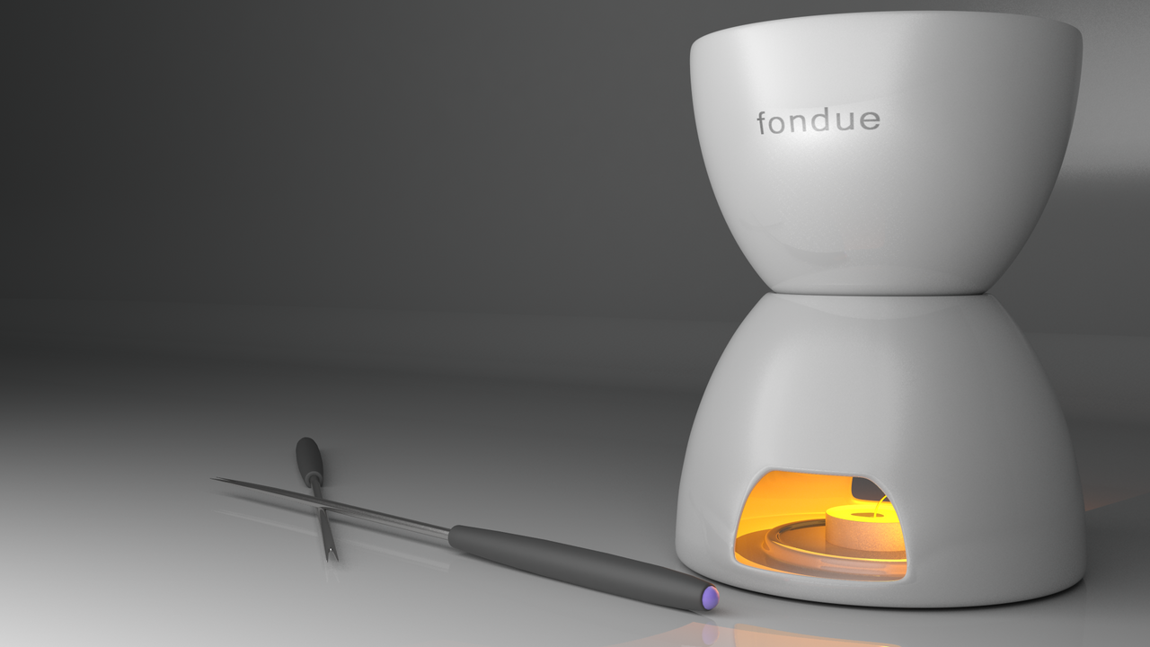 Fondue by TyrantWave