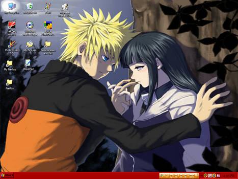 Kiss Her, Naruto