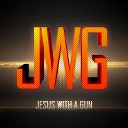 JWG dp (simple 1 minute work) by MisterArtsyyy