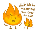 Dont Talk To Me Or My Son Ever Again