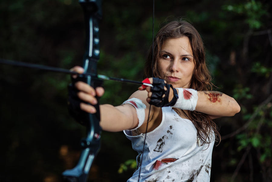 Archer by ipetrovnin