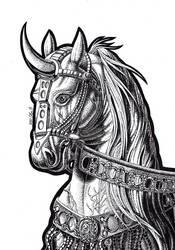 Unicorn harness
