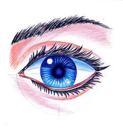 Eye (sketch)