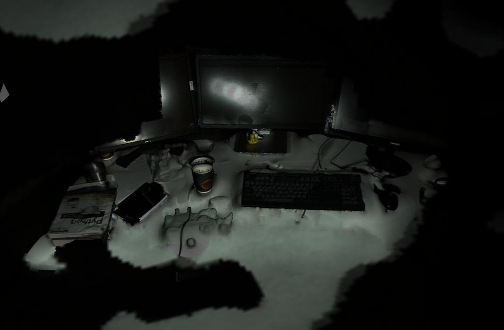 Workspace by wer123h