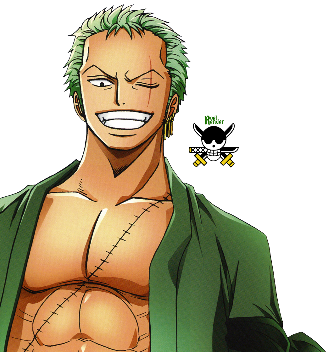 Zoro Net Worth