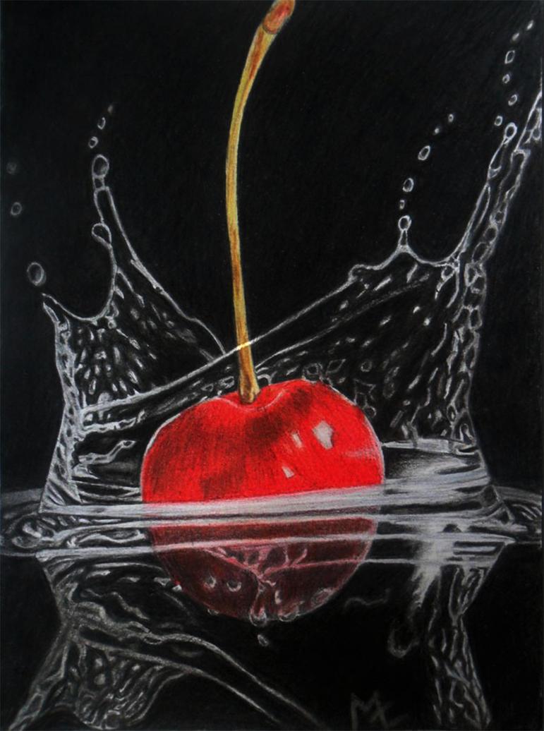 Cherry by Maye5
