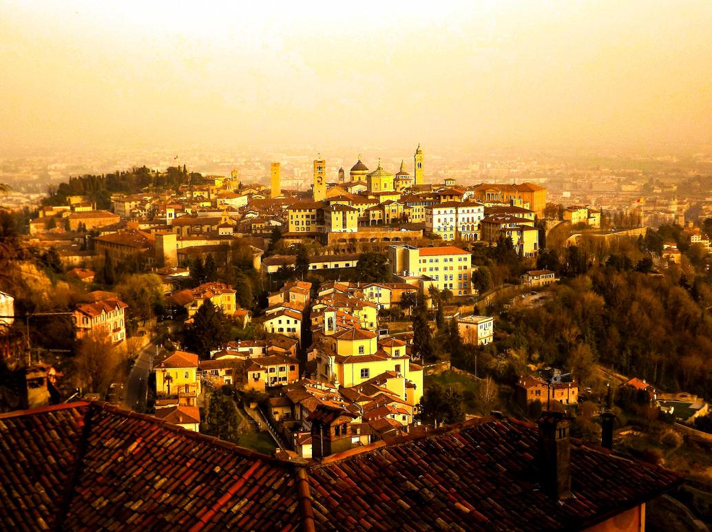 Bergamo by Maye5