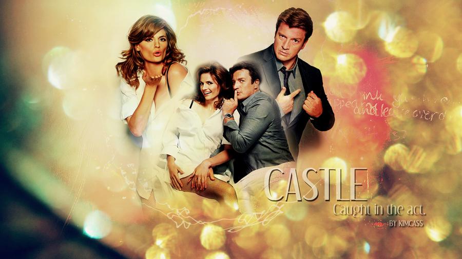 Watch Castle - Season 2 Online Free On Yesmoviesto