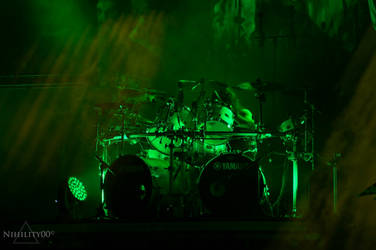 Paul Bostaph, Slayer