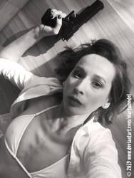 Next Selfie by MartaModel