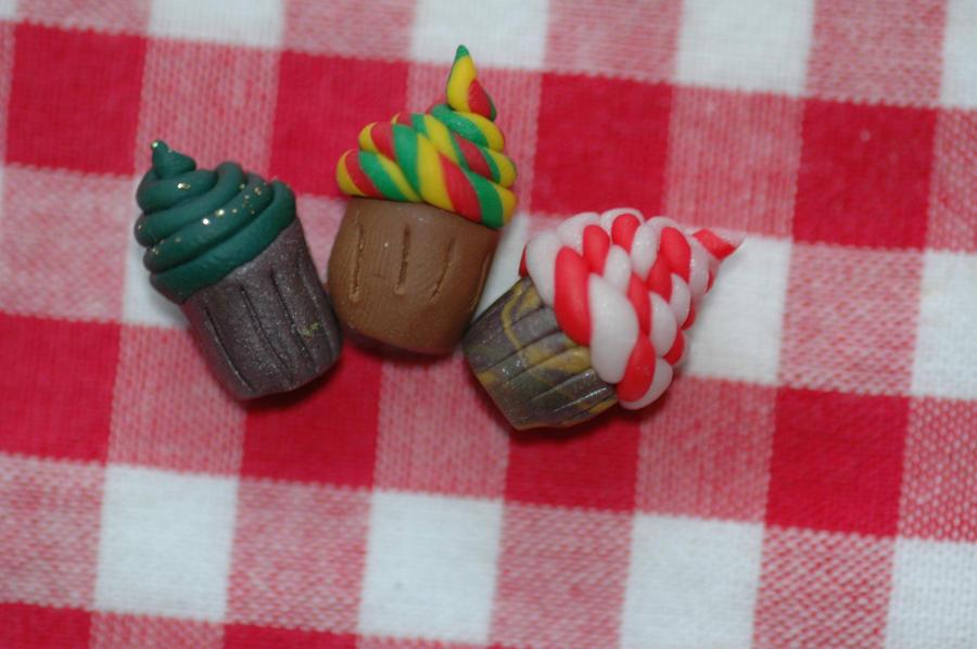 muffins by Le-Ciel-Noire