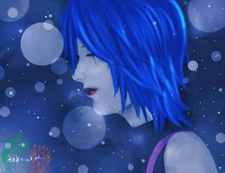 Aqua by animeshnik