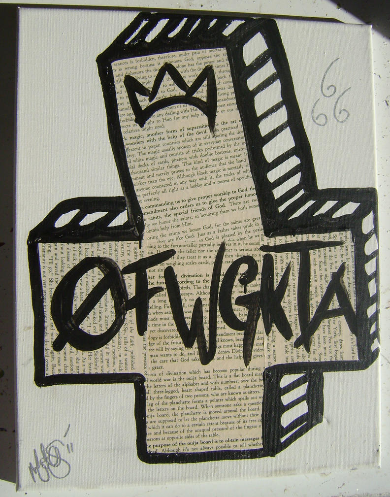 ofwgkta cross by mikedestructive on DeviantArt