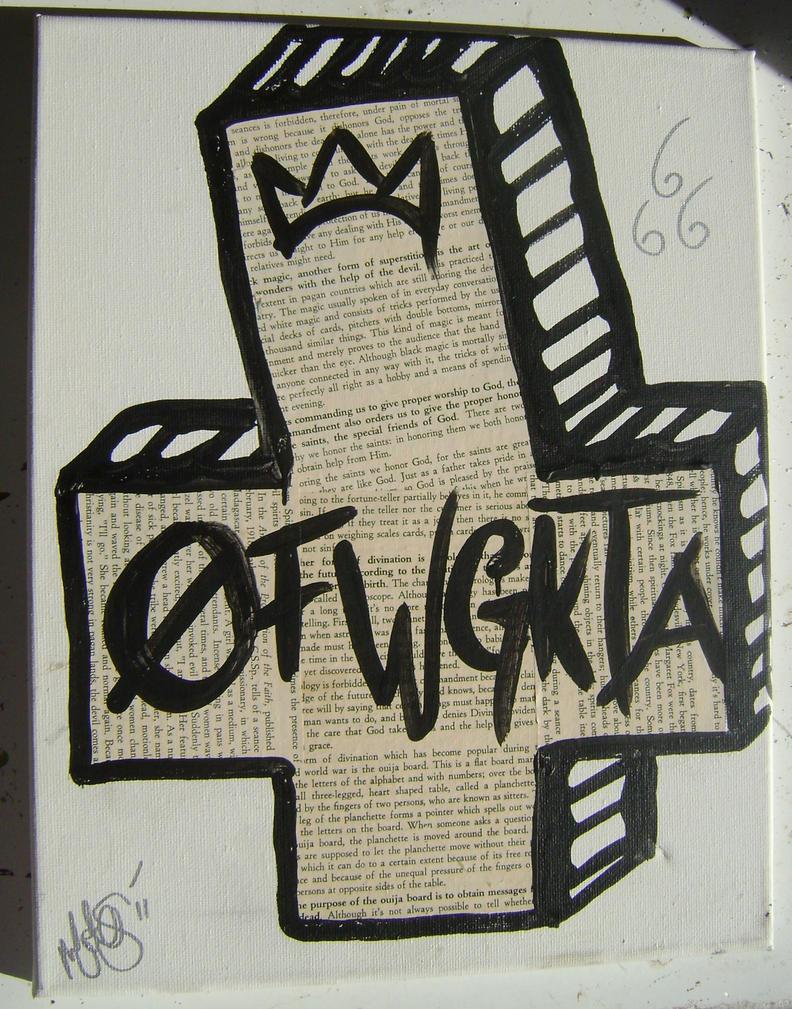 ofwgkta cross by mikedestructive on DeviantArt