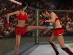 Tomiko vs Anne  03