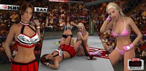 Hart vs Carter 08: Ding Ding Ding!