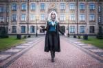 Gellert Grindelwald - Fantastic Beasts