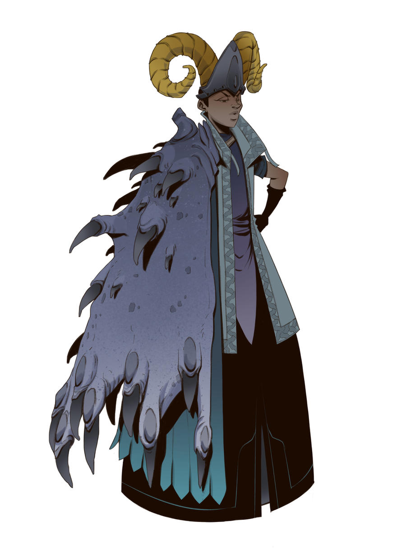 Dragon Empress by BrotherBaston