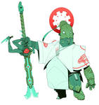 Asi The Sword